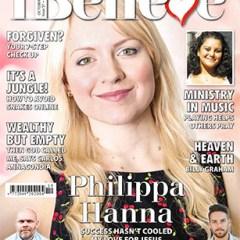 iBelieve Magazine October 2016 issue
