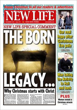 New Life Newspaper December 2016