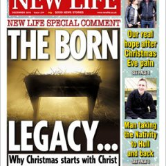 New Life Newspaper December 2016
