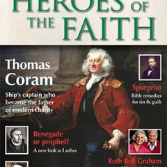 Heroes of the Faith #29