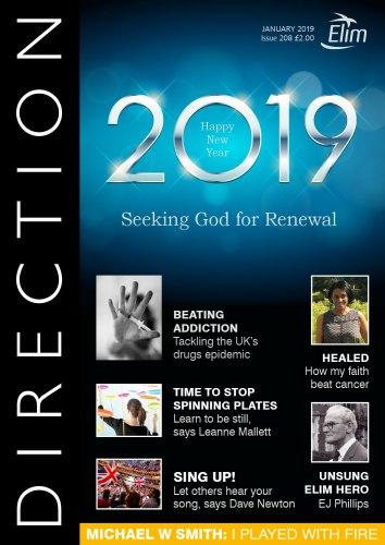 direction magazine january 2019