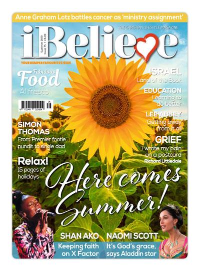 iBelieve Magazine