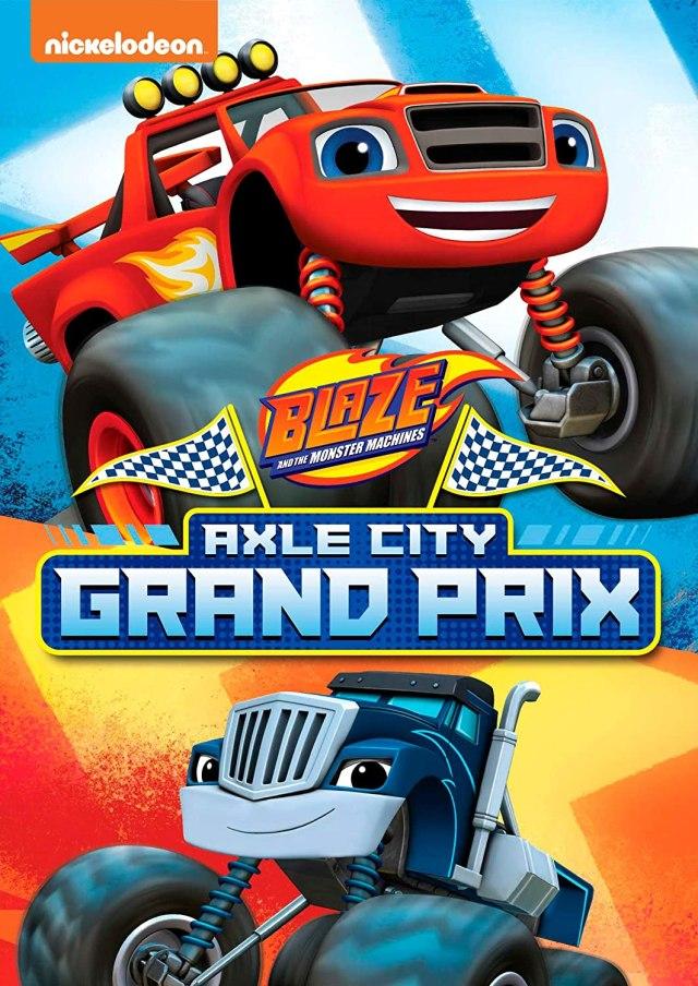 Axle City Grand Prix