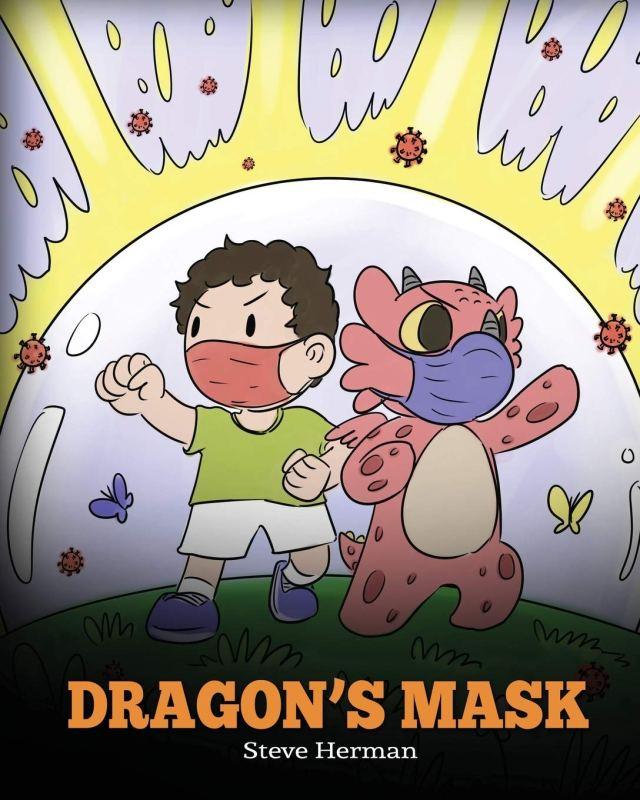 Dragon's Mask