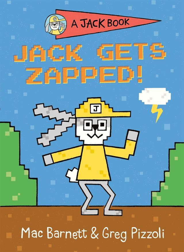 Jack Get Zapped!