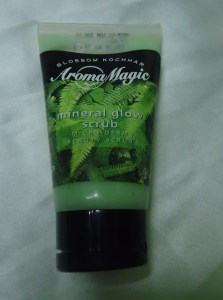 Aroma Magic Mineral Glow Scrub Review