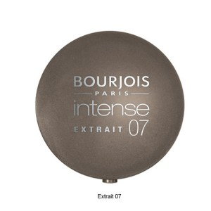 Bourjois Intense Extrait Eye Shadow Review, Swatches
