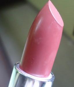 Colorbar Velvet Matte Lipstick Bare- MLBB ?