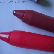Revlon ColorBurst Matte Balms Review, Swatches