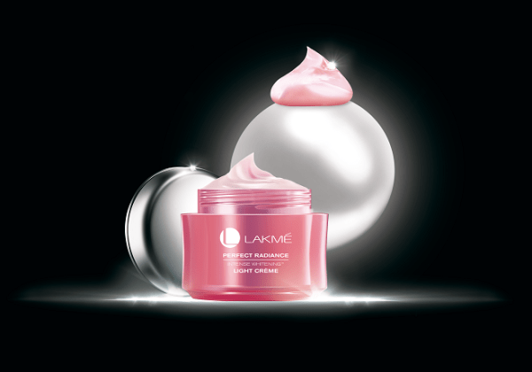 Lakme Perfect Radiance Light Creme