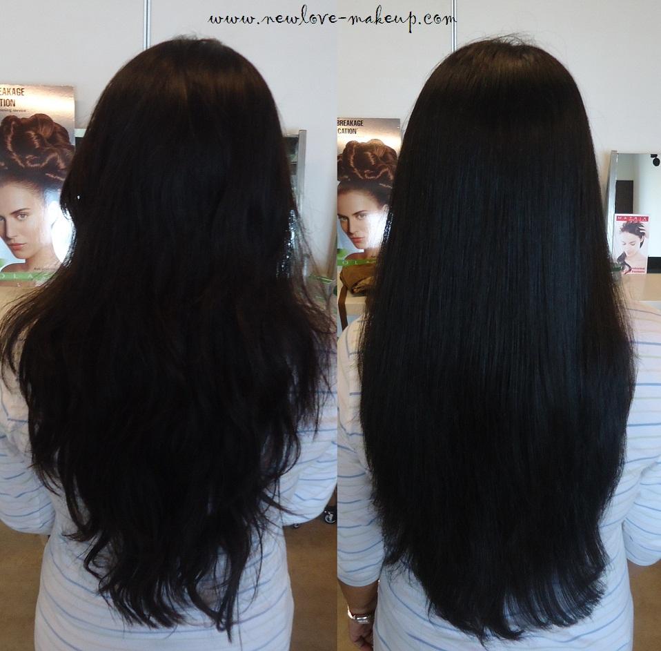 Strengthening Hair From Falling