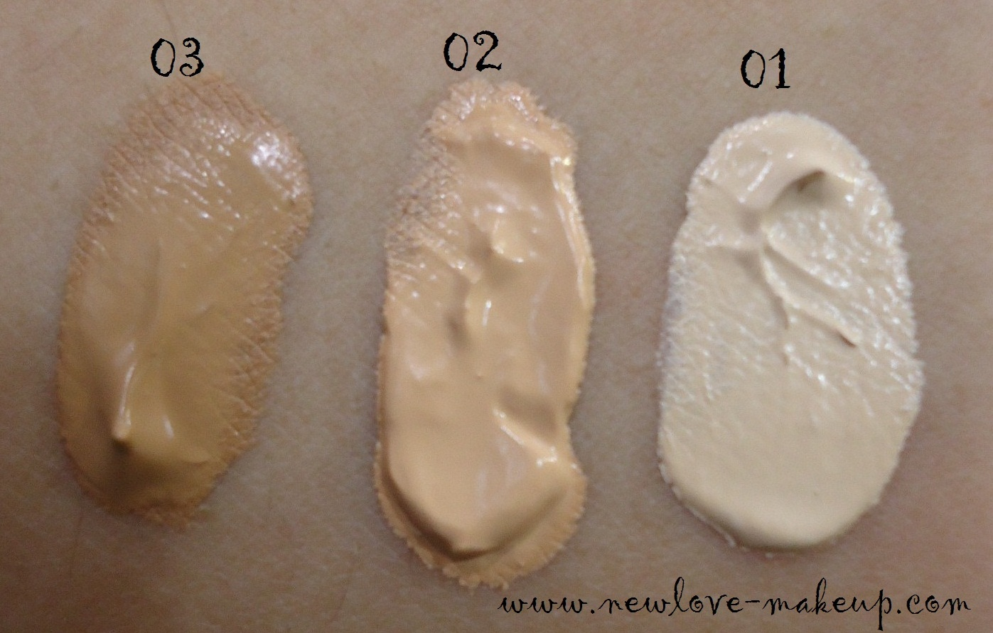 BB Cream by NYX Professional Makeup #11