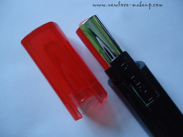 New L'Oreal Paris Infallible Lipsticks Review and Swatches, Indian Makeup and Beauty Blog