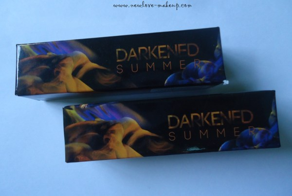 Colorbar Darkened Summer Collection Matte Touch Lipsticks Peach Life and Wild Mauve Review,Swatches
