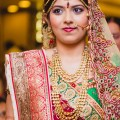 The Mumbai Bride Diaries: Final Bridal Pictures, Indian Bride, Gujurati Bride, Cory Walia Bridal Makeup