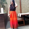 All About LIVA and #UnboxWithLiva/My OOTD, Indian Fashion Blog