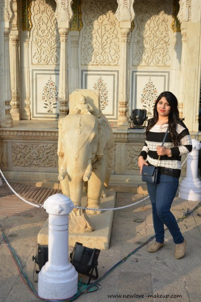 Jaipur Dairies: Zone By The Park, Indian Travel & Lifestyle Blog