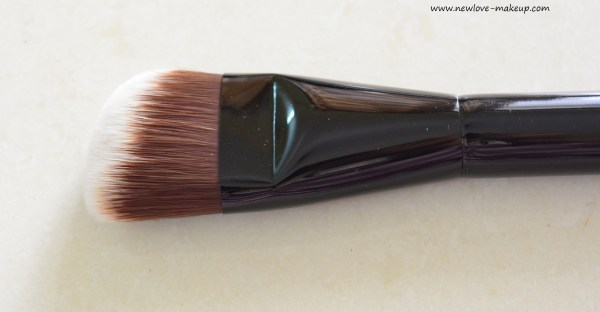 PAC Cosmetics 378 Makeup Brush, India Makeup Brush for Contouring