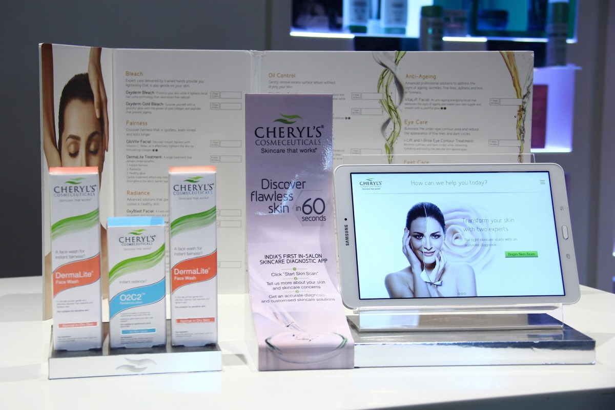Cheryl's Cosmeceuticals Facial Experiential & Home Care Kit Review