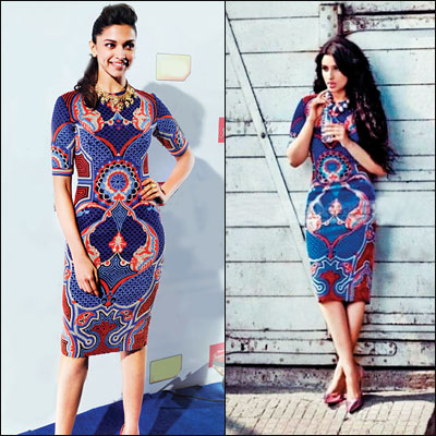 Bollywood Fashion Faceoff: Who Wore it Better?, Indian Fashion Blog, Bollywood Blog