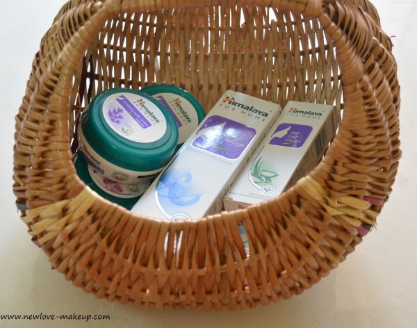 Himalaya Herbals FOR Moms Range Review, Indian Beauty Blog
