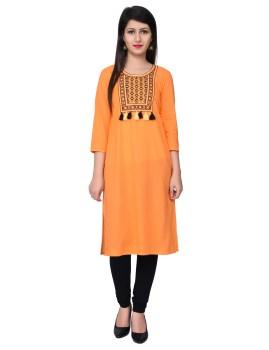 Contemporary Designer Kurtis for Working Women, Indian Fashion Blog