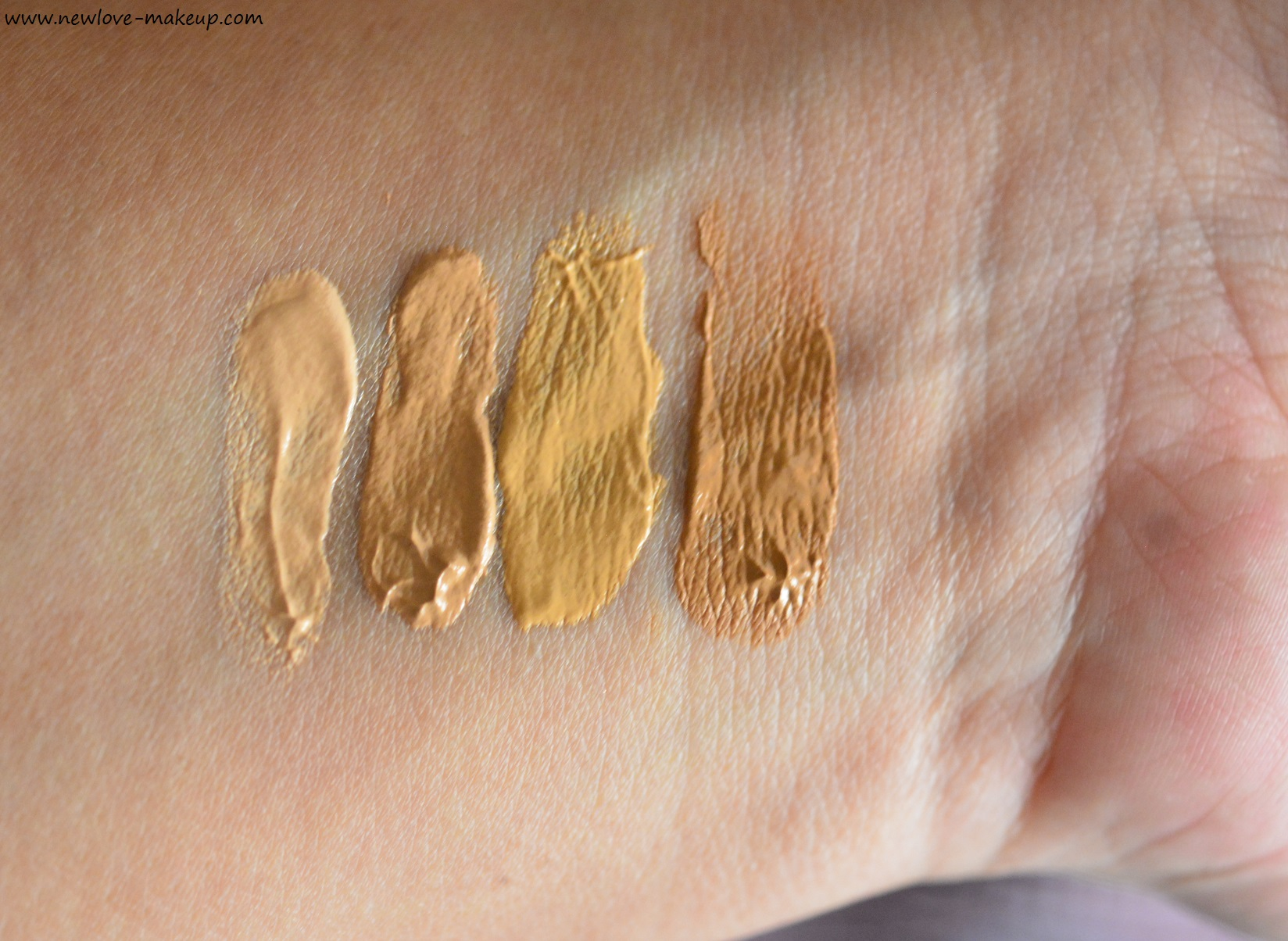 Sugar Cosmetics Goddess of Flawless SPF30+ BB Cream Review, Swatches