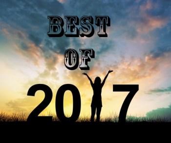 Best of 2017 – Skin & Hair