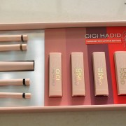 Maybelline India Gigi Hadid Collection Review, Swatches