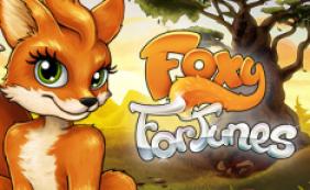 Foxy Fortunes Playtech Slot