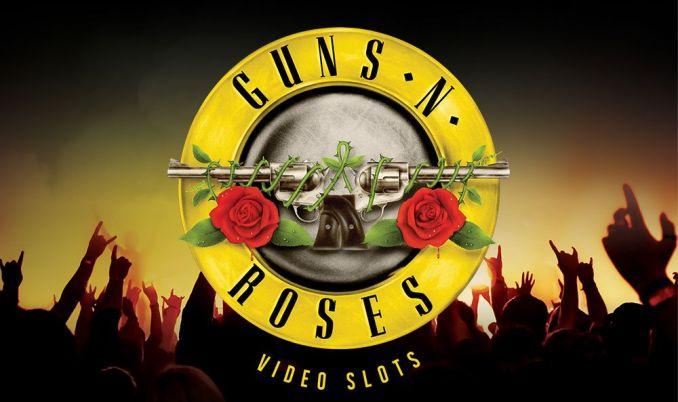 Guns-N-Roses review