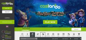 Casilando Games