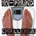 10 Pound Challenge