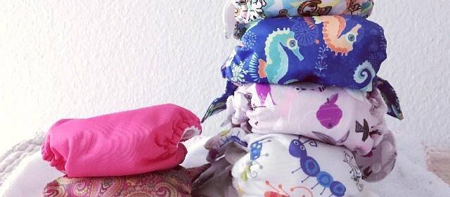 Stoffwindeln – wickeln wie zu Großmutters Zeiten….wirklich?! + Tips & Tricks