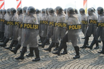 Having successfully manoeuvred past substantive reform, Polri are one the victors of democratisation.