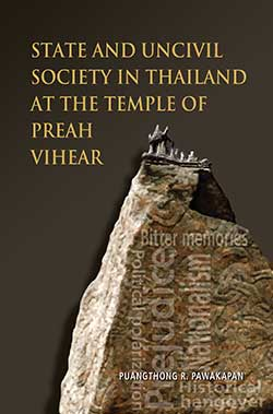 State and Uncivil Society in Thailand