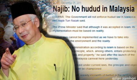 Najib Hudud