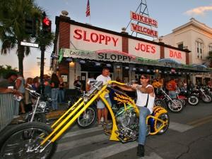 Key West Bikers