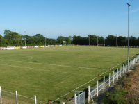 Newmarket GAA Grounds