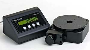 DRO-1-2 with Rotary Table