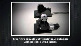 gimbal-mount-slip-ring