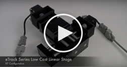 eTrack-xy-linear-stage-video