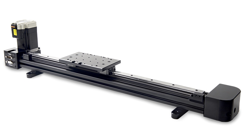 DB Series belt driven linear slide