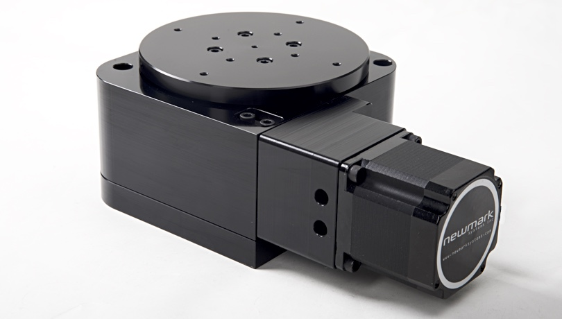 RM-5 DE Direct Read Encoder Rotary Stage