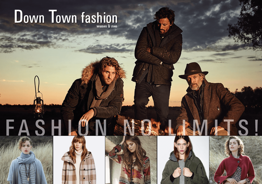 DownTownfashion