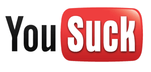 you_suck_logo_by_urbinator17-d4sld2j