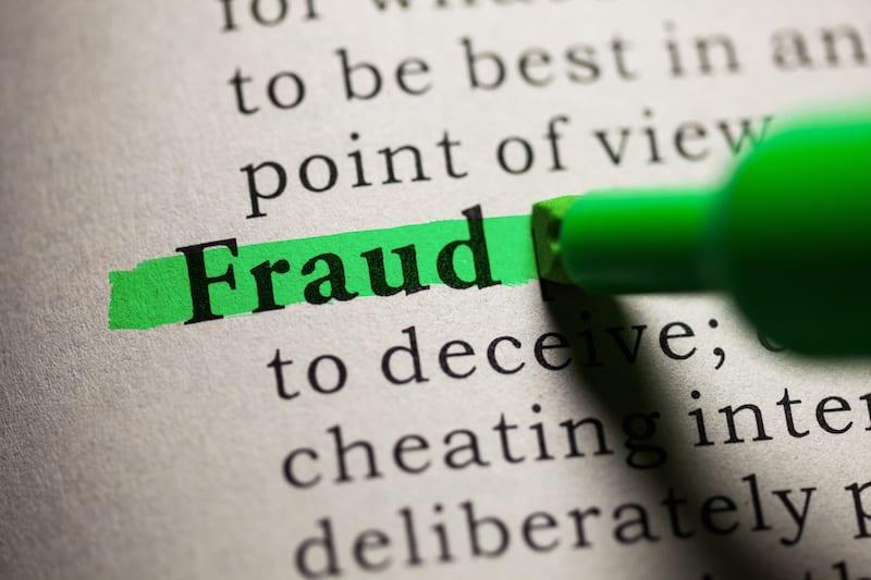 The marketing frauds