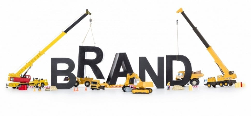 Developing A New Brand Is More Than A Cool Logo
