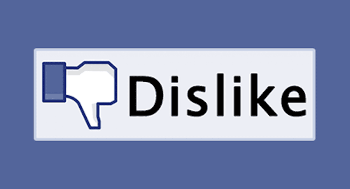 Responsible brands don't use Facebook
