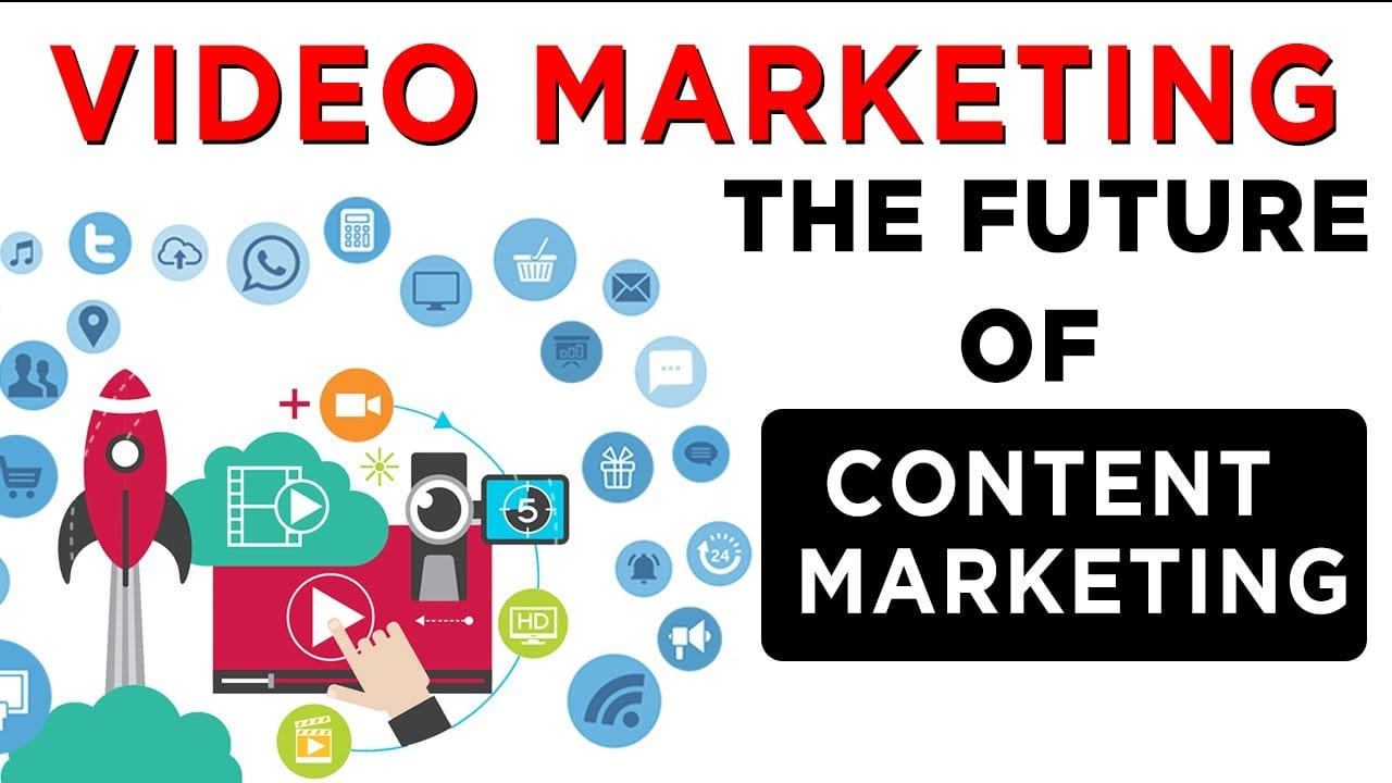 Five Tips for Creating Great Video Content